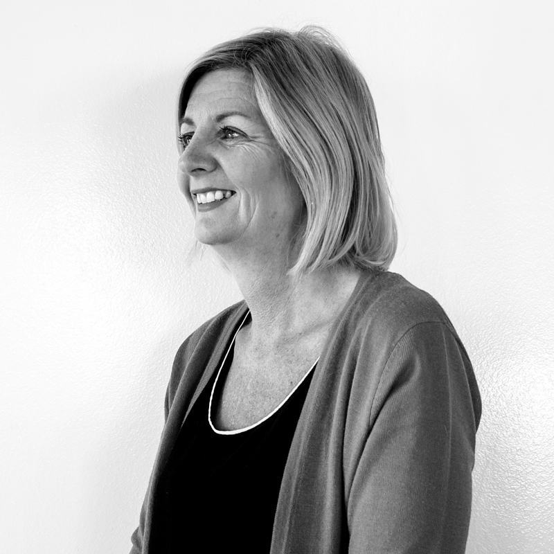 Karen Klaxton