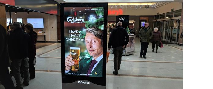 Carlsberg Christmas