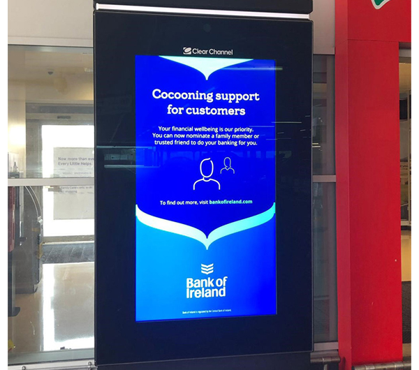 Bank of Ireland featured image