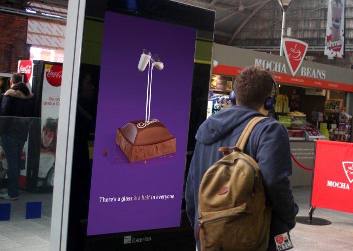 Cadbury Equity Campaign 2020