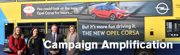 Campaign Amplification image