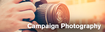 Campaign Photography