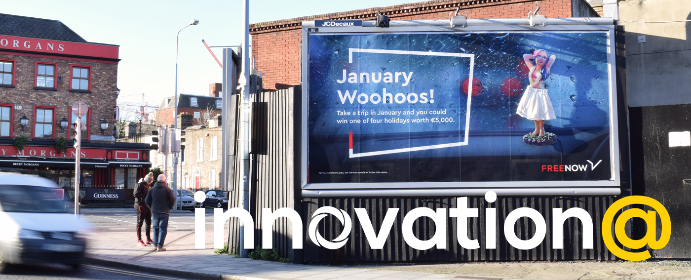 Innovation@