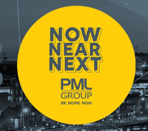 PML Group Now Near Next Logo