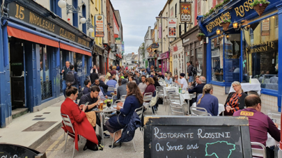 Leisure Cork