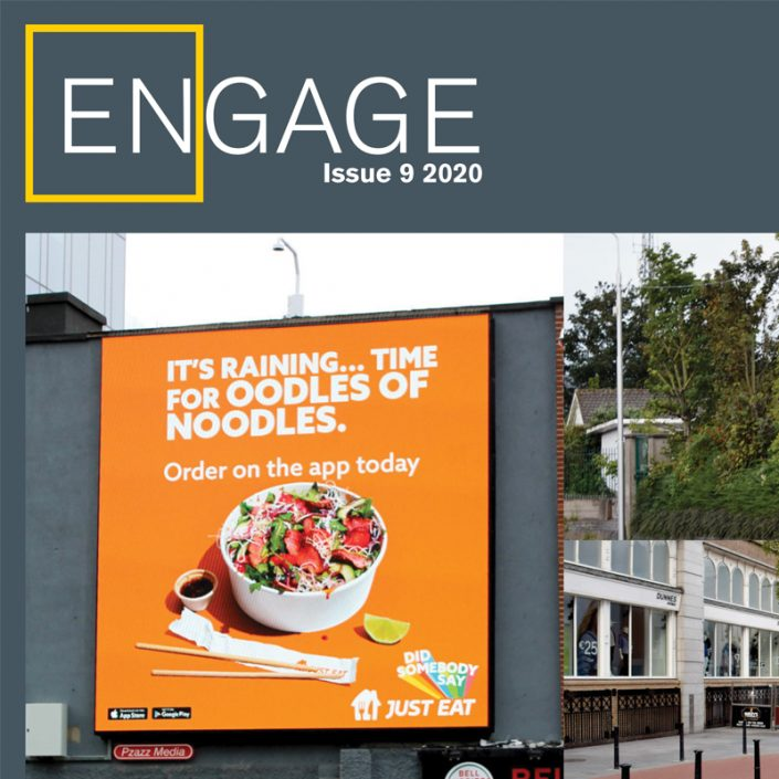 Engage Issue 9, 2020