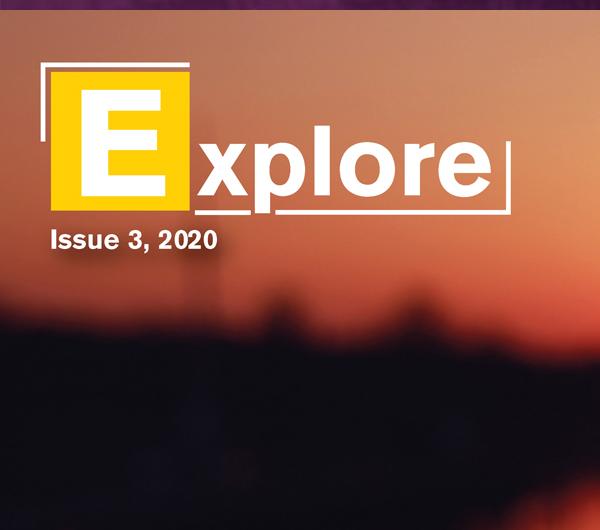 Explore Issue 3