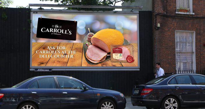 Carroll's Deli Ham